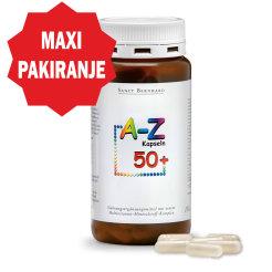 prirodni vitamini za starije osobe