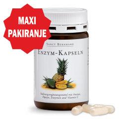 krauterhaus enzim kapsule