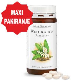 krauterhaus boswellia tablete