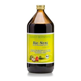 Ekološki Noni sok s koncentratom ekološke kruške
