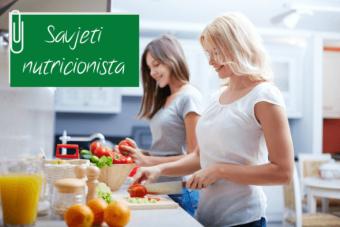 dodaci prehrani savjeti nutricionista